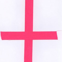 claudia schumann, CROSS, 2010, 30 x 21 cm, mixed media